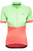 adidas Response Team SS Jersey Women light flash green/flash red